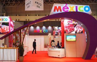 Foodex-Mexico
